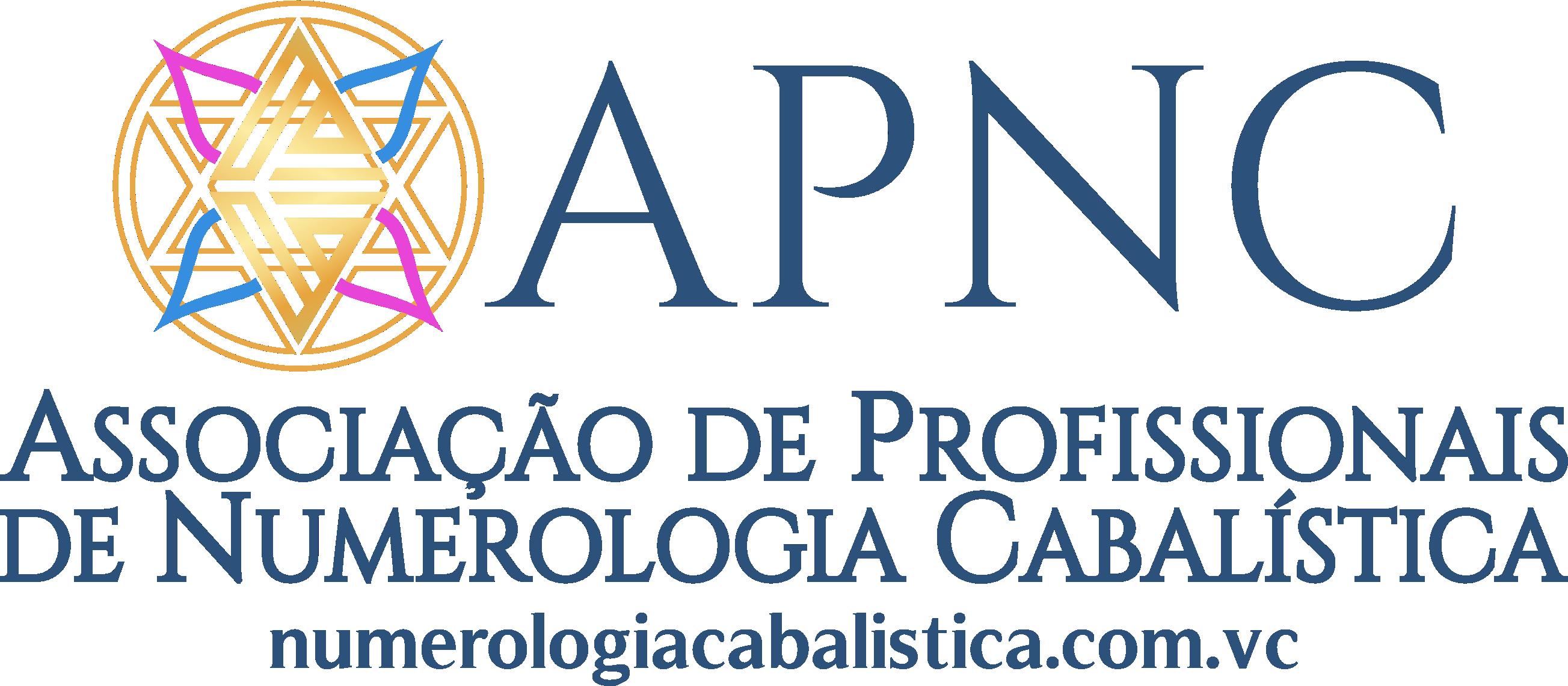 APNC-Associação de Profissionais de Numerologia Cabalística