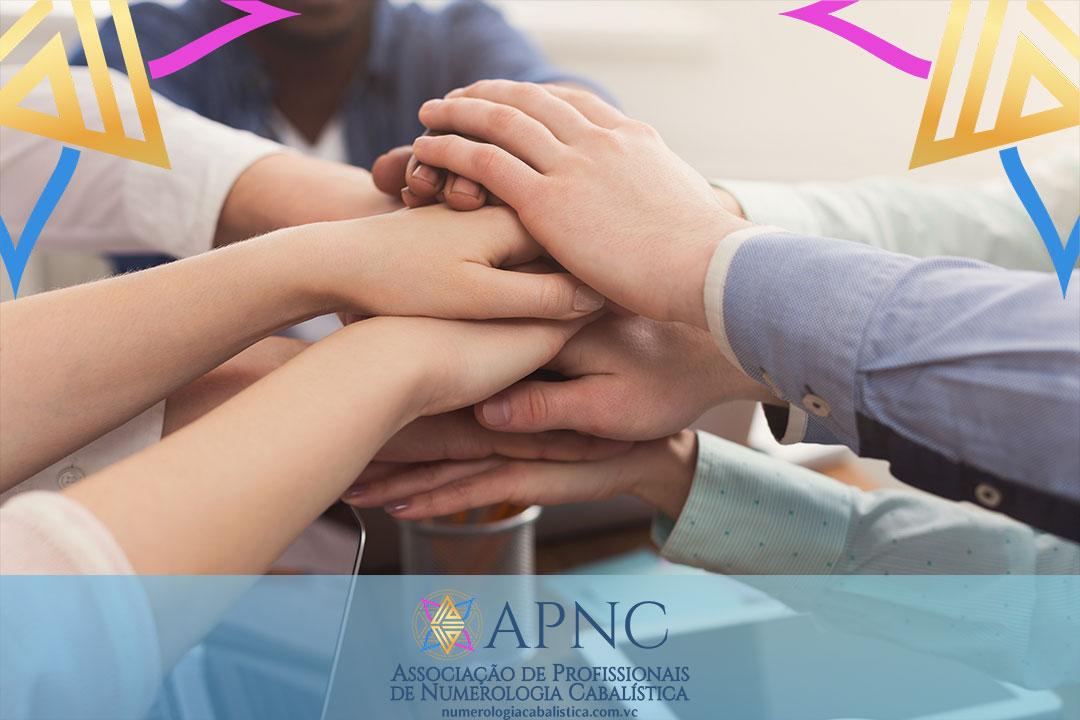 A Associação de Profissionais de Numerologia Cabalística – APNC